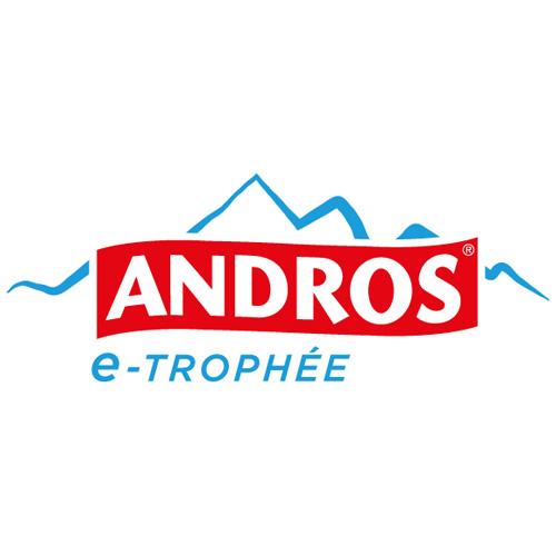 Logo e TROPHEE ANDROS