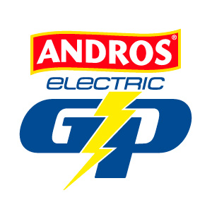 andros eletric gp